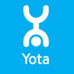 Безлимитный интернет Yota